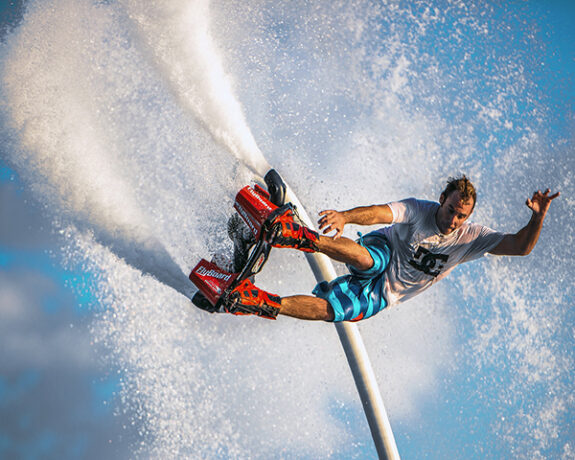 Flyboard Tour in Miami