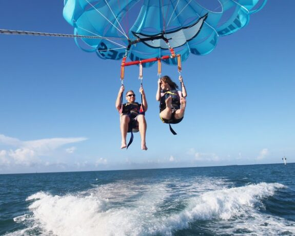 Parasailing Tour in Miami