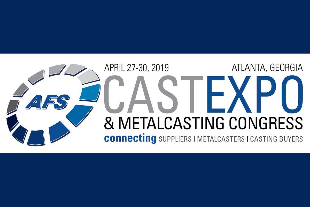 CastExpo, April 2019, Georgia