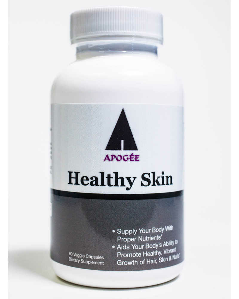 Healthy Skin Vitamin