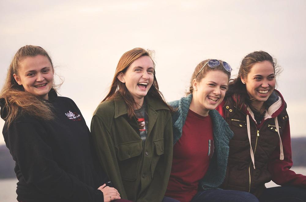 2020 Mid-Atlantic Women's Retreat