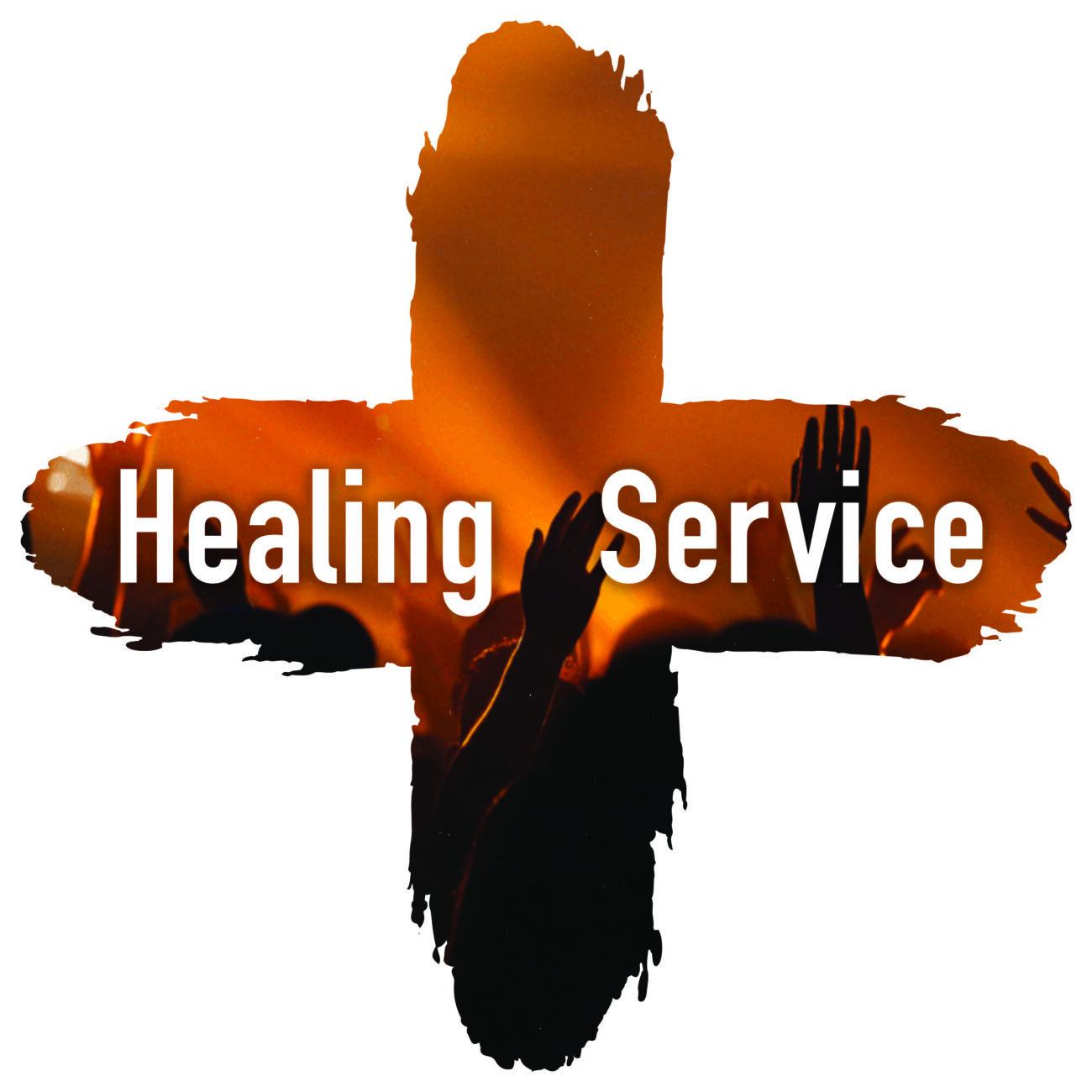 September 2020 HEALING SERVICE