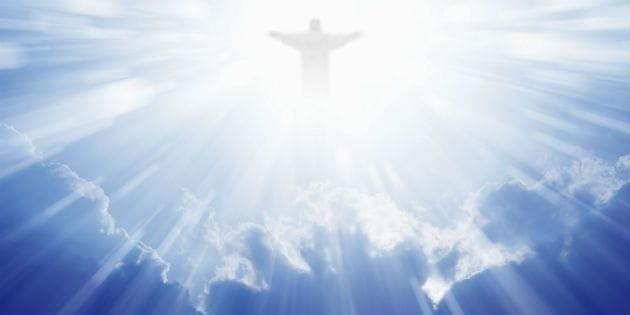 Ascension Day Service