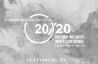 20/20 Men's Conference
