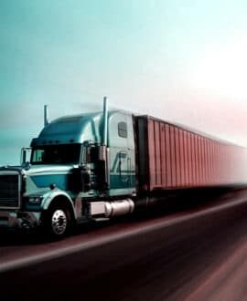 LTL Freight Brokers Houston