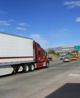 Freight Companies in Houston TX