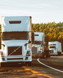 Best Trucking Companies in Houston TX