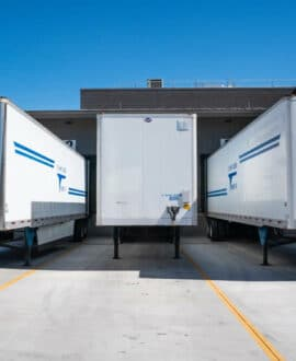 Freight Management Services Houston