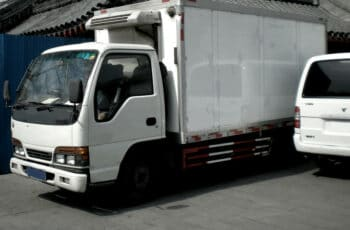 Top Dry Van Transportation in Houston