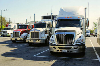Freight Shipping Companies