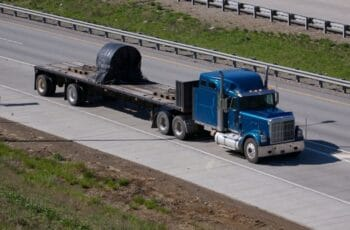 Flatbed Shipping Quotes in Houston