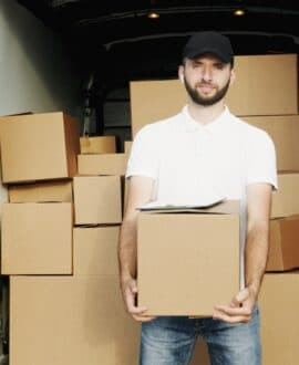 Logistics and Freight Forwarding Company in Houston