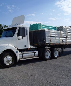 Reduced LTL Shipping Cost in Houston