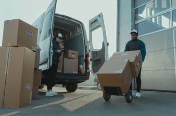 Freight Forwarding Services in Houston
