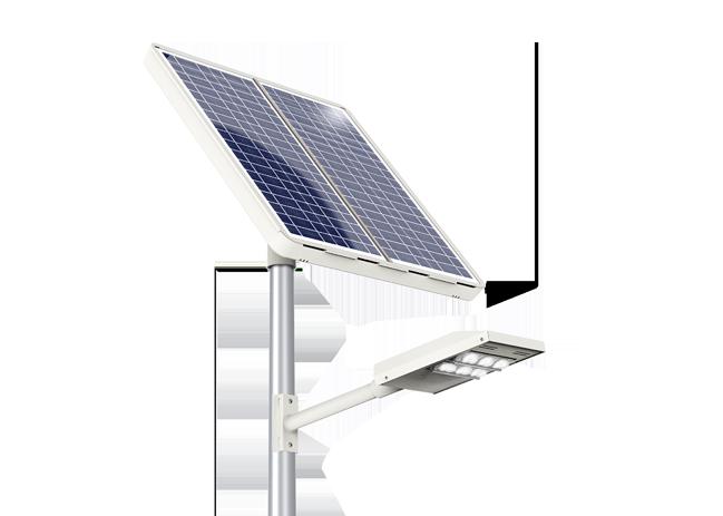 Sunna Design UP2 Solar Streetlight