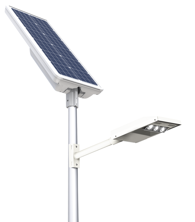 Sunna Design UP1 Solar Streetlight