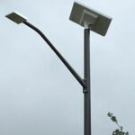 Sunna Design UP2 Solar Streetlight