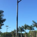 Sunna Design UP4 Solar Streetlight