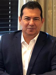 Reinaldo Moreno CEO