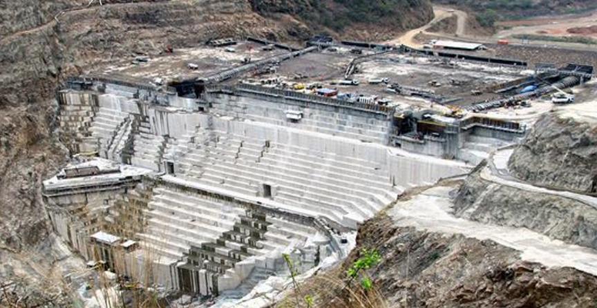 Ethiopia GD3 Power Plant – Financed $382 million USD.