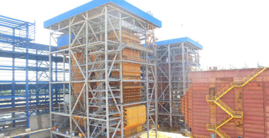 Indonesia Babibalu Thermal Power Plant – Financed $132 million USD.