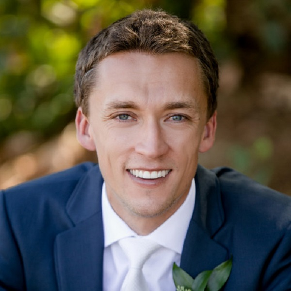 Brad Laddusaw Rotary Club of Irvine