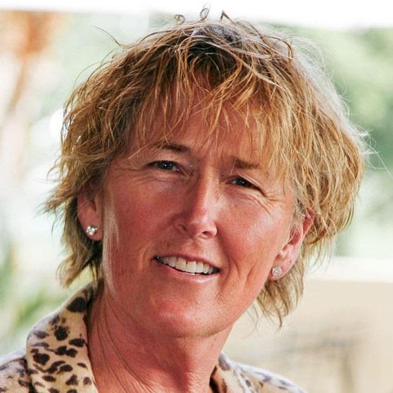 Cisca Stellhorn Rotary Club of Irvine