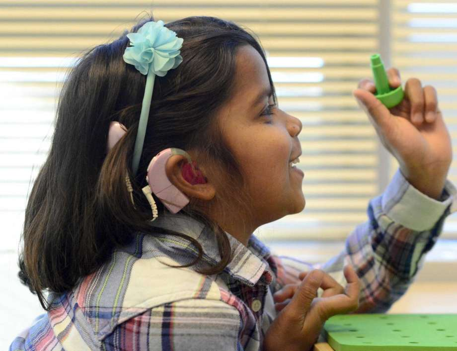 Cochlear Implant India - Rotary Club of Irvine