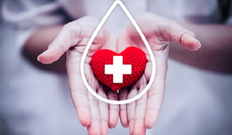 Hospital Blood Donation