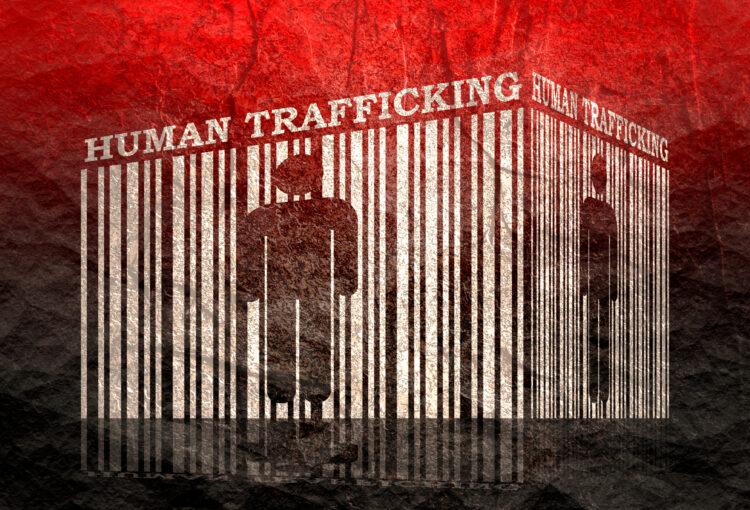 Human Trafficking Rotary Club of Irvine