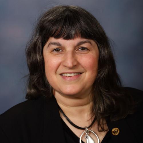 Sheila Steinberg Rotary Club of Irvine