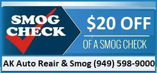 smog 20 off coupon specials