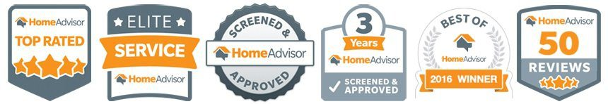 Home Advisor Logo Awards