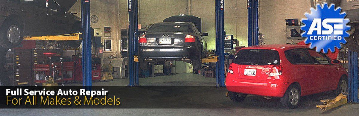 tires and alignment