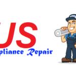 us appliance repair services logo