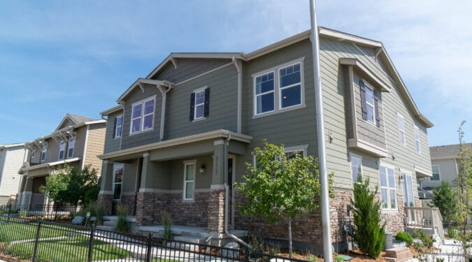 The Villas at Copperleaf by KB Home