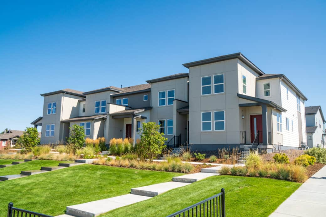 The Westerly Collection at Avion at Denver Connection – William Lyon Homes