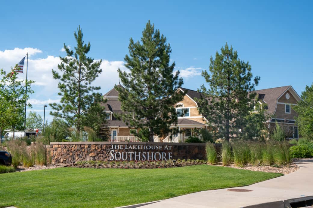 Vista Point at Southshore – Toll Brothers