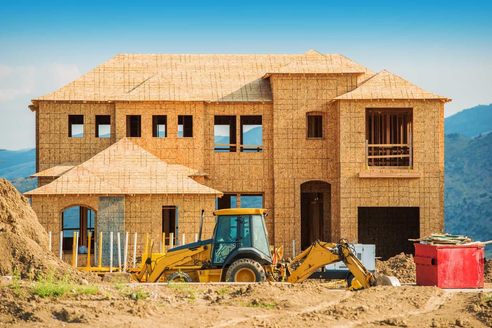 Colorado New Homes
