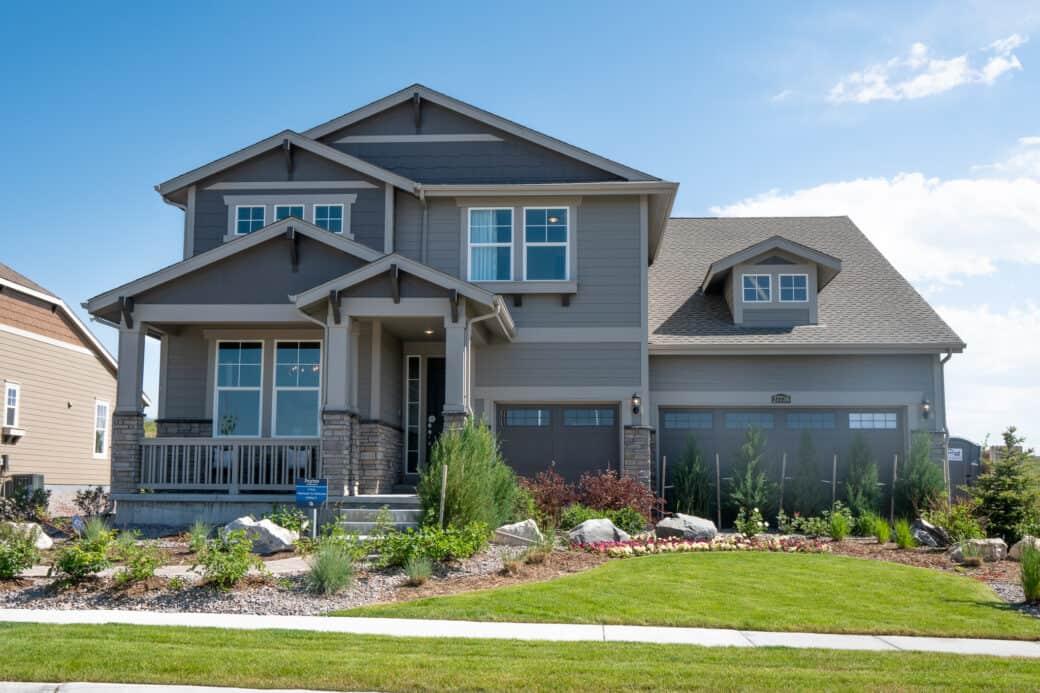 Blackstone – The Grand Collection – Lennar Homes