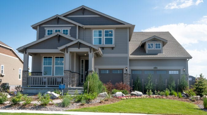 Blackstone - The Grand Collection by Lennar Homes