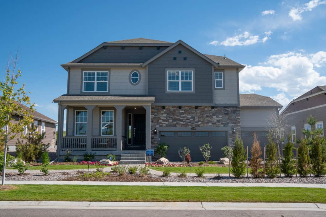 Blackstone – The Monarch Collection – Lennar Homes