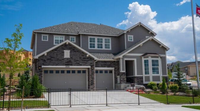 Reata Ridge by Richmond American Homes