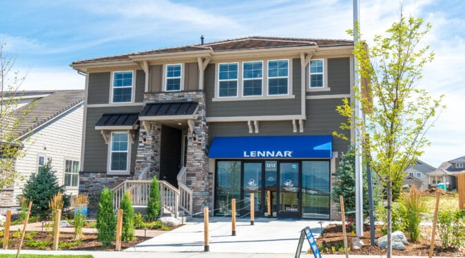 Anthem Highlands - The Monarch Collection by Lennar Homes