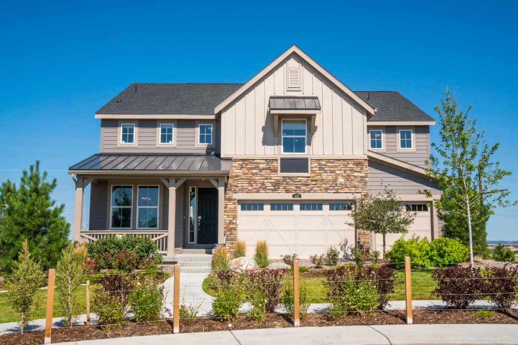 Castle Valley – The Monarch Collection – Lennar Homes