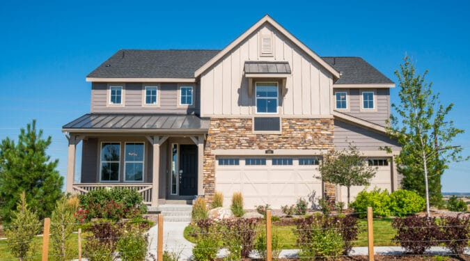 Castle Valley - The Monarch Collection by Lennar Homes