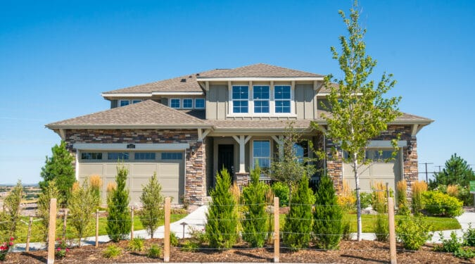 Castle Valley - The Grand Collection by Lennar Homes