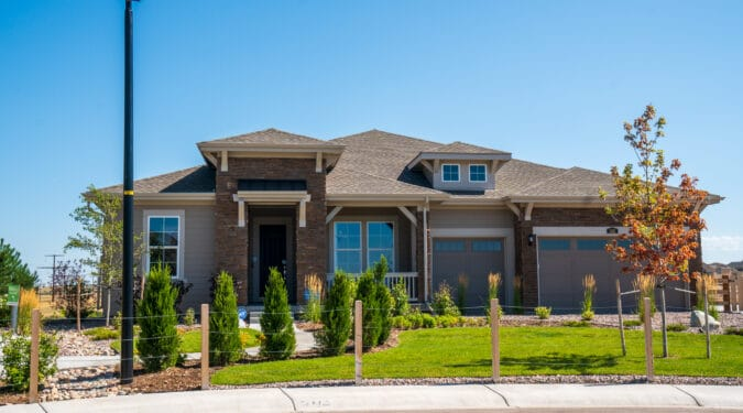 Castle Valley - The Legends Collection by Lennar Homes