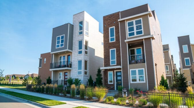 Cityscapes at The Meadows by Richmond American Homes
