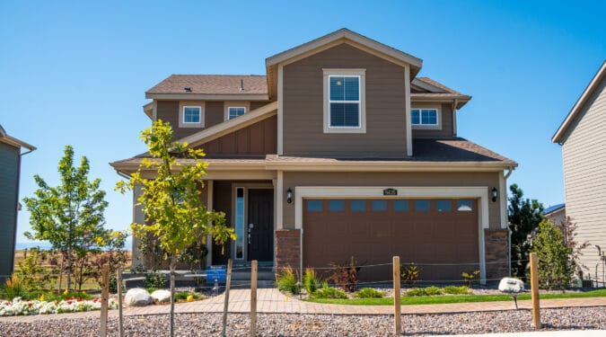 Buffalo Highlands by Lennar Homes